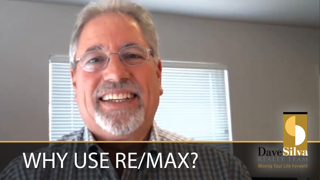 Why Use RE/MAX?