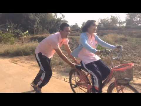 MV เพลงเพื่อนหรือแฟน Nutty (видео)