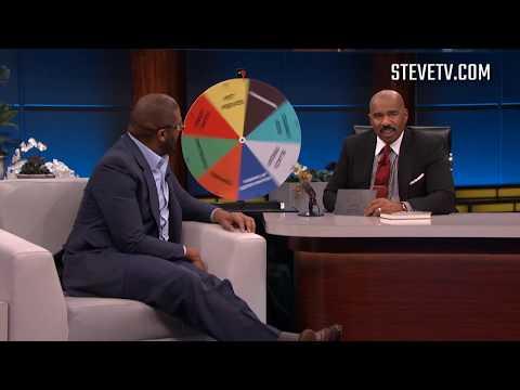 Steve Harvey Gets To REALLY Know Madea