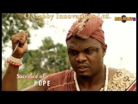 Sacrifice Of Hope -  Latest 2014 Nollywood Trailer
