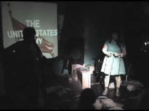 Trachtenburg Family Slideshow Players - Eggs Live Brighton