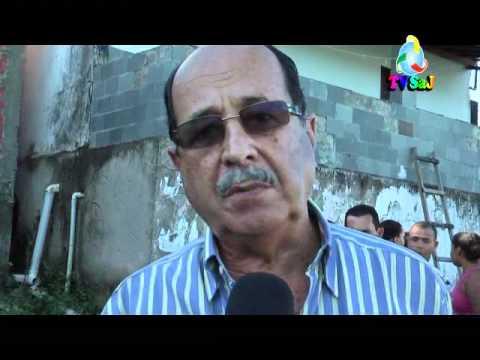 Antonio Rodrigues, Prefeito Muniz Ferreira, elenca realizações, 14 06 12