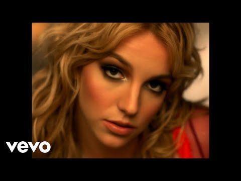 Britney Spears - Overprotected lyrics