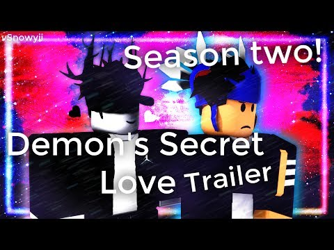 Demon's Secret Love Season Two Trailer