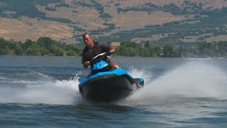2. Sea-Doo Spark Review