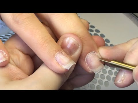 TAKE DOWN & REDESIGN   FULL PREP INCLUDED  ACRYLIC NAILS