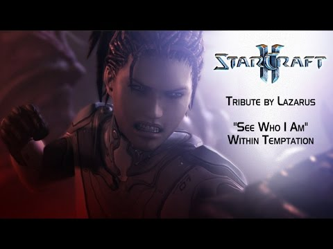 starcraft 2 - tributo