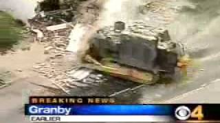 Download Video Killdozer Helicopter News Footage MP3 3GP MP4
