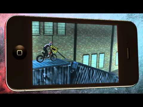 Xtreme Wheels Gameplay for iPhone and iPad