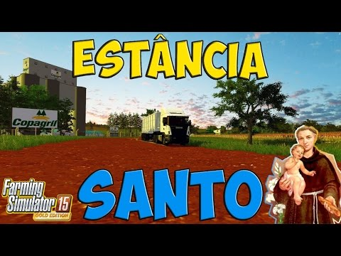 ESTANCIA SANTO ANTONIO LOW EDITION v1
