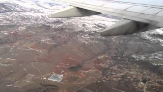 pegasus airlines b737800 take off amasya merzifon airport