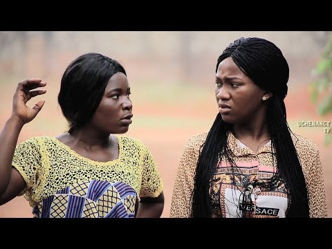 CORD OF DESTINY (FINAL Chapter) -  LATEST 2019 NIGERIAN NOLLYWOOD MOVIES
