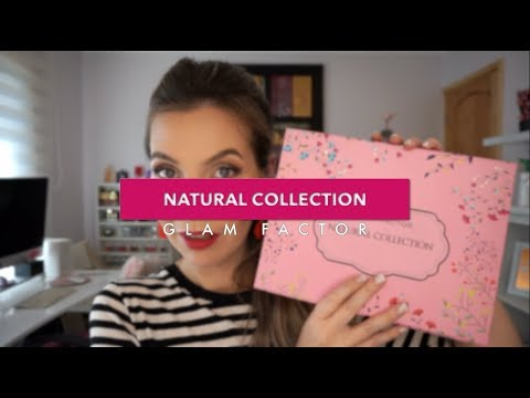 Review Natural Collection Glam Factor