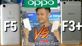 Video OPPO F5 vs OPPO F3 PLUS indonesia  - REFRY REVIEW MP3, 3GP, MP4, WEBM, AVI, FLV Februari 2018