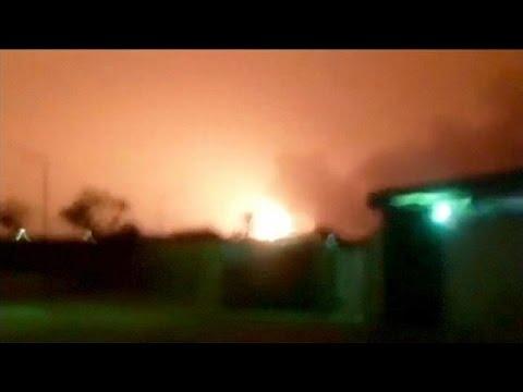 Λιβύη: Δεκάδες νεκροί από επίθεση σε αστυνομική ακαδημία