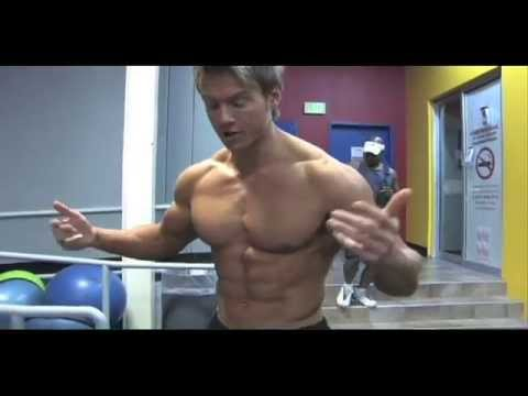 definition - Cover model and TEAM Optimum Nutrition Athlete, Rob Riches, shows how he trains to develop and strengthen his core to reveal six pack abs. Filmed just weeks ...