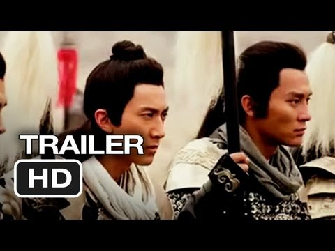 Saving General Yang TRAILER (2013) - War Epic Movie HD Video
