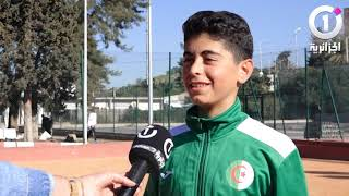 عبد المالك عبد الحميد... شغف الكرة الصفراء