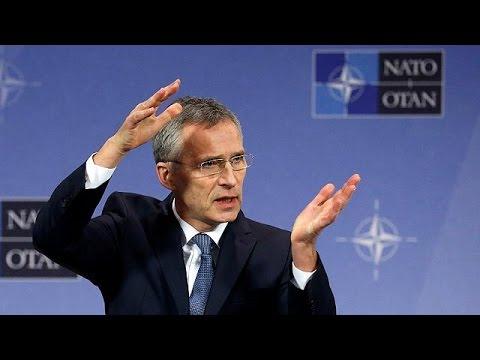 Γενς Στόλτενμπεργκ: «Τα μέλη του ΝΑΤΟ πρέπει να αυξήσουν τις αμυντικές τους δαπάνες»