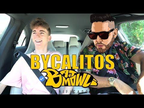 BYCALITOS #BatMowli POLÉMICA con WISMICHU (Cuenta todo), CAZANDO FAKES, FAMOSOS CON ROPA FALSA...