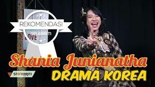 Nonton 5 Drama Korea Rekomendasi Shania Junianatha Film Subtitle Indonesia Streaming Movie Download