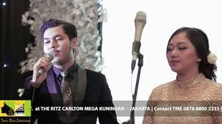 Sammy Simorangkir - Tulang Rusuk ( Cover ) by Taman Music Entertainment