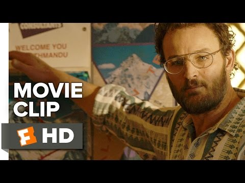 Everest (2015) (Clip 'Rob Gives a Speech')