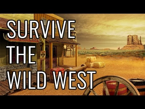 Video How To Survive The Wild West - EPIC HOW TO download in MP3, 3GP, MP4, WEBM, AVI, FLV January 2017