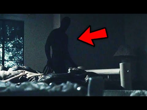 5 SCARY GHOST VIDEOS you CANT WATCH before HALLOWEEN!