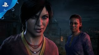 Uncharted 4: The Lost Legacy