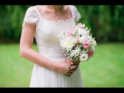 Yorkshire Wedding Video - Simon and Rachel