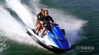8. New 2016 Yamaha FX® HO PWC For Sale Punta Gorda near Fort Myers and Cape Coral, FL!