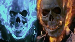 Nonton Ghost Rider Vs Angel Rider        Fight Scene Hd Film Subtitle Indonesia Streaming Movie Download