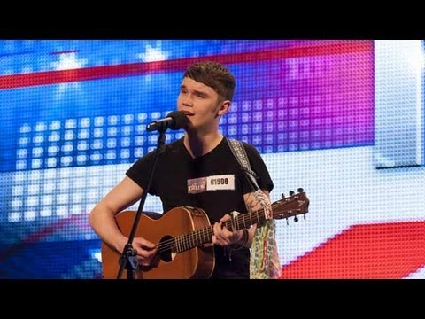 Sam Kelly Make You Feel My Love – Britain's Got Talent 2012 audition – International version