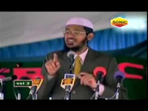 Are Qadianis (Ahmadis) true Muslims ? Dr. Zakir Naik (Urdu)