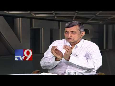 Murali Krishna Encounter with Loksatta Jaya Prakash Narayan