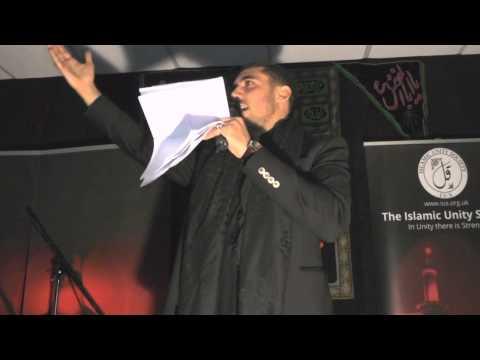 Abbas...Abbas   Night 7 (Mulla Ali Fadhil)