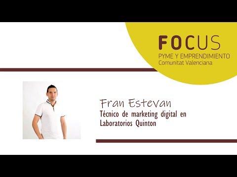 Vídeo Entrevista Fran Estevan Focus Pyme Vega Baja 2019[;;;][;;;]