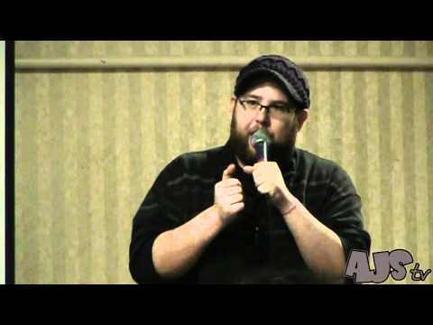 Zenkaikon V - Geek Comedy Tour Part 1