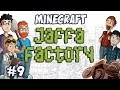 Jaffa Factory 9 - Lighty Stone