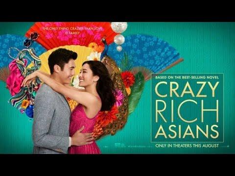 Crazy Rich Asians Official Trailer
