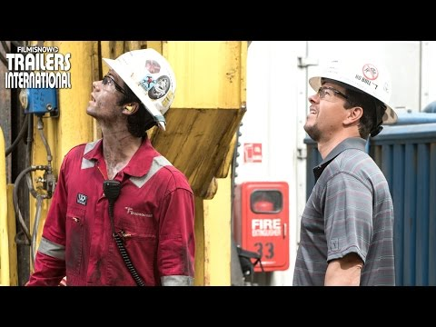 Video Horizonte Profundo - Desastre no Golfo | Novos Trailer oficial Leg + Dub [HD] download in MP3, 3GP, MP4, WEBM, AVI, FLV January 2017