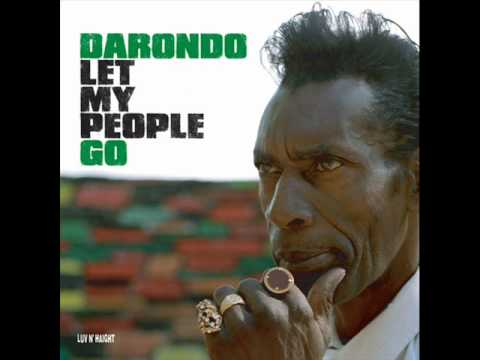 "Darondo – ""Didn't I"" [HQ – REMASTER]"