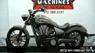 7. 2012 Victory Zach Ness Vegas  - Dream Machines of Texas -...