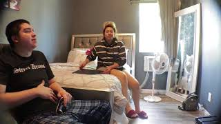 Video OUR MORNING ROUTINE AS A COUPLE!! (TRYING TO MAKE A BABY EDITION) MP3, 3GP, MP4, WEBM, AVI, FLV Januari 2019