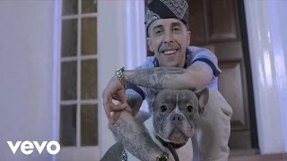 Dappy Run DMC rap music videos 2016