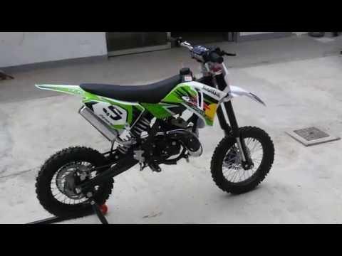 pitbike XXL LEM Italjet 50cc by Xmotorstore 14-12