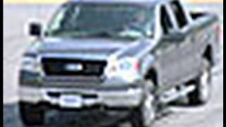 2009-2010 Ford F-150 Review From Consumer Reports