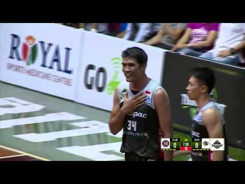 [Live Stream] IBL GOJEK Tournament 2018 - Pelita Jaya Basketball Vs Stapac Jakarta