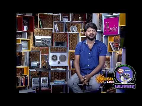 Video Rio Raj Vj  Sun Music Last Freeiya Vidu Show HD Video.10 -07-2016 download in MP3, 3GP, MP4, WEBM, AVI, FLV January 2017